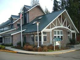 Sammamish, Washington information building