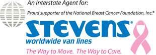 Stevens Worldwide logo