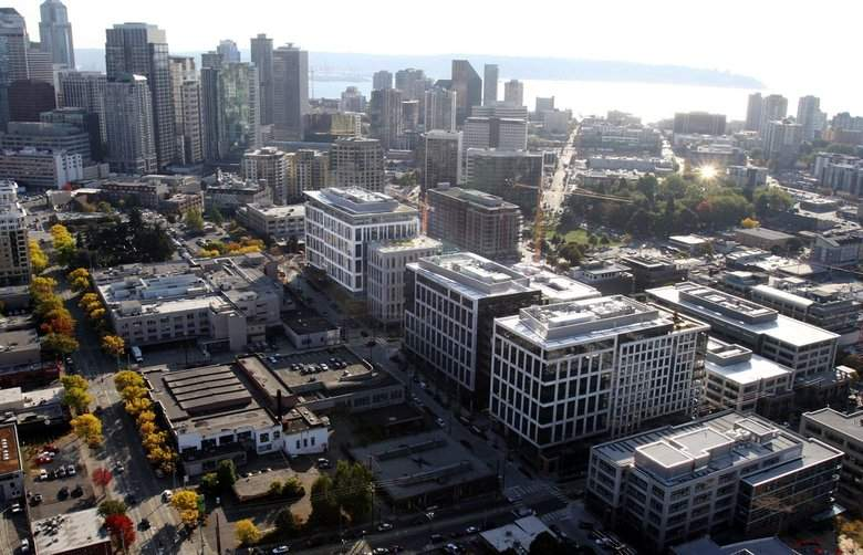 Tech giants are one of the many reasons why you should be moving to Seattle