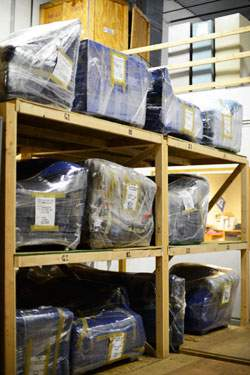 Storage Warehouse Storage LongTerm Storage ShortTerm - Furniture storage